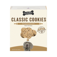 3Dog Peanut Butter Chip Cookies 13 oz