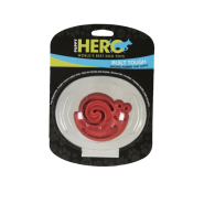 Hero Puppy Happy Snail 3x0.75""