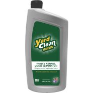 Urine-Off Yard Clean Green Concentrate 20:1 32 oz