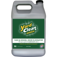 Urine-Off Yard Clean Green Concentrate 20:1 Gallon