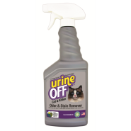 Urine-Off Cat Sealed with nozzle 500 ml