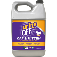 Urine-Off Cat Gallon