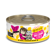 BFF Play Pate Chkn Duck & Turkey Take a Chance 8/5.5 oz