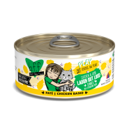BFF Play Pate Chicken & Lamb Laugh Out Loud 8/5.5 oz