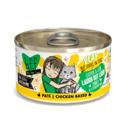 BFF Play Pate Chicken & Lamb Laugh Out Loud 12/2.8 oz