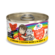 BFF OMG Chicken & Salmon Stir It Up 12/2.8 oz