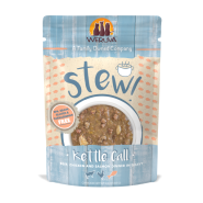 Weruva Cat Stews Kettle Call Beef Chckn & Salmon 12/3 oz Pch