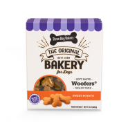 3Dog Classic Wafers Wheat Free Sweet Potato 13 oz