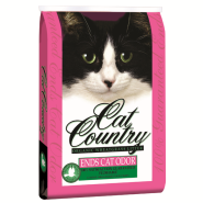 Mountain Meadow Cat Country Wheatgrass Litter 40 lb
