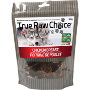 TRC Pet Dehydrated Chicken Breast Treat 200 gm