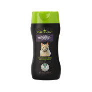 Furminator Hairball Prevention Shampoo for Cats 8.5 oz