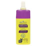 Furminator Hairball Prevention Waterless Spray Cats 8.5 oz