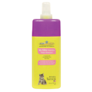 Furminator My FURst Waterless Kitten Shampoo 8.5 oz