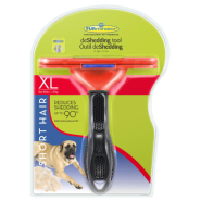 Furminator Short Hair deShedding Tool for Giant Dogs