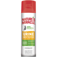 NM Cat Urine Destroyer Foam Aerosol 17.5 oz