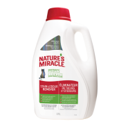 NM Cat Stain & Odour Remover 3.78 L/1 gal
