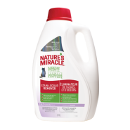NM Cat Stain & Odour Remover Lavender Scent 3.78 L/1 gal