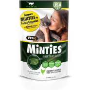Minties Cat Dental Treats Chicken 2.5 oz