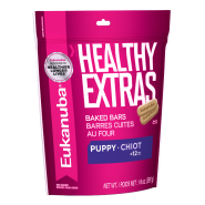 Eukanuba Healthy Extras Puppy Treats 14 oz