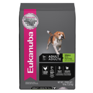 Eukanuba Adult Small Bite 16 lb