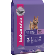 Eukanuba Puppy Small Breed 15 lb