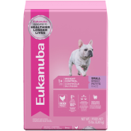 Eukanuba Adult Small Breed Weight Control 15 lb