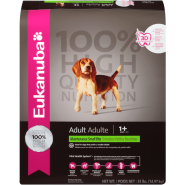 Eukanuba Adult Small Bite 33 lb