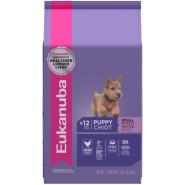 Eukanuba Puppy Small Breed 5 lb