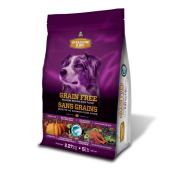 Wholesome Blend Dog Grain Free LID Salmon 2.27 kg