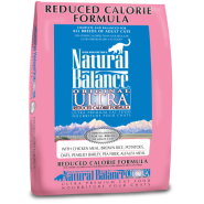 NB Original Ultra Cat Reduced Calorie 15 lb
