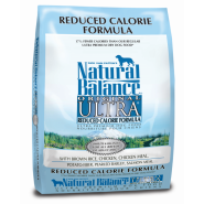 NB Dog Original Reduced Calorie 14 lb