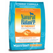 NB Synergy Dog Ultra Premium 13 lb