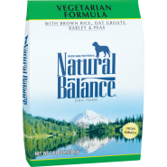 NB Dog Vegetarian 14 lb