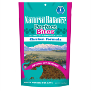 NB Perfect Bites Chicken Treats 3 oz