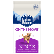 NB Targeted Nutrition Dog On the Move Chicken 4 lb