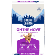NB Targeted Nutrition Dog On the Move Chicken 24 lb