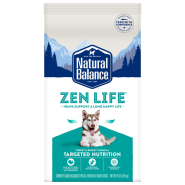 NB Targeted Nutrition Dog Zen Life Turkey 4 lb