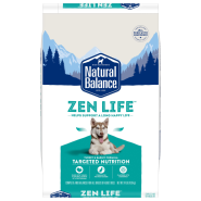 NB Targeted Nutrition Dog Zen Life Turkey 24 lb