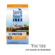 NB LID High Protein Turkey Formula Trial 25/4oz