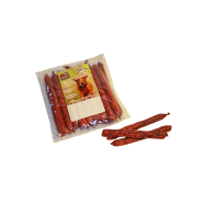 "OR Salmon Sausage Sticks Pouch 5-6"" 380 gm"