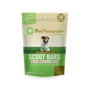 Pet Naturals Scoot Bars for Dogs 30 ct