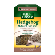 Wild Harvest Hedgehog Pellet Food 22 oz