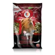 Martin Special Moments Horse Treats Apple 1 kg