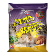 Martin Little Friends Hamster & Gerbil Food 500 g