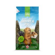 Martin Little Friends Guinea Pig Timothy Food 2 kg