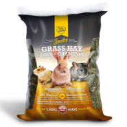 Martin Little Friends Timothy Grass Hand Packed Hay 1.6 kg