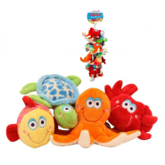 Foufou Ocean Friends Toys Clip Strip
