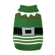 Ugly Sweater XS Elf