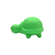 FouFIT Zoo Chew Latex Toy Turtle