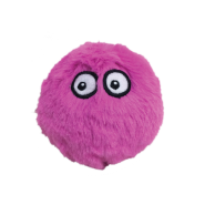 FouFIT Plush Ball Toy Pink